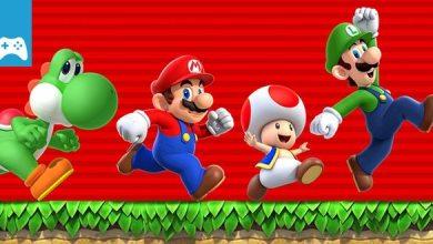 Bild von Game-News: Super Mario Run – Downloadzahlen flauen ab