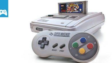 Bild von Game-News: Nintendo erneuert Markenschutz für SNES-Controller – SNES Mini in Arbeit?