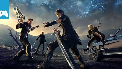 Photo of Review: Final Fantasy XV
