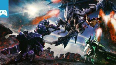 Bild von Game-News: Monster Hunter – Kommt ein Switch-Ableger?