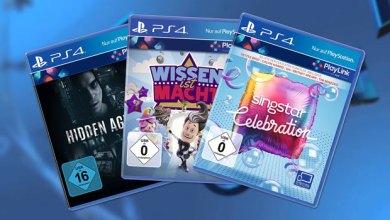 Bild von Playlink auch auf PS5 verfügbar