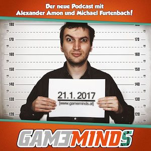 Gameminds: Michael Furtenbach