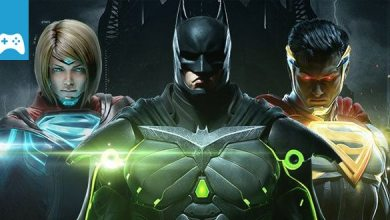 Photo of Game-News: Registrierung zur Beta von Injustice 2 ab sofort möglich