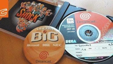 Photo of SHOCK2 VIP: Das C4 Audio-Magazin zum Thema Sega Dreamcast ist da