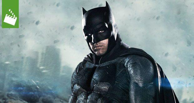 Film-News: Neues Drehbuch für The Batman - SHOCK2