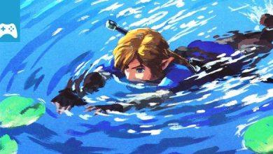 Bild von Game-News: The Legend of Zelda: Breath of the Wild – Famitsu vergibt Höchstwertung