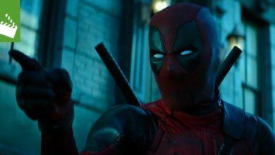 Photo of Marvels Antiheld wird zu Bob Ross im neuen Teaser zu Deadpool 2