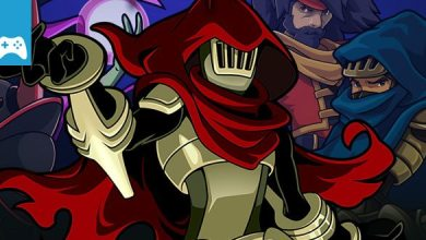Photo of Review: Shovel Knight: Specter of Torment