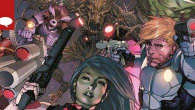 Photo of Gewinnspiel: Wir verlosen Comics zu Guardians of the Galaxy Vol. 2