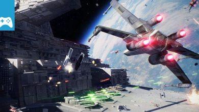 Bild von Game-News: Star Wars Battlefront 2 – Blizzard macht sich über EAs Monetarisierungssystem lustig