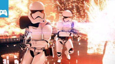 Bild von Game-News: Disney erzwingt Stopp der In-Game-Käufe in Star Wars Battlefront 2