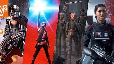 Bild von Alle News von der Star Wars Celebration 2017