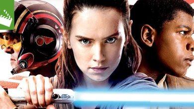 Photo of Film-News: Lucasfilm nennt Termine für Star Wars Episode 9 und Indiana Jones 5