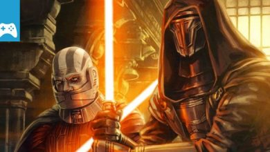 Photo of Bericht: Star Wars – Knights of the Old Republic Film in der Entwicklung