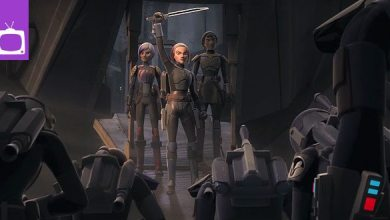 Photo of TV-News: Spektakulärer Trailer zur finalen Staffel von Star Wars Rebels + Gewinnspiel