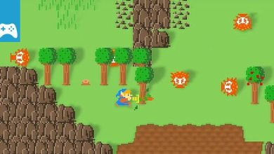 Photo of Game-News: The Legend of Zelda: Breath of the Wild – Fan erstellt spielbare 2D-Version