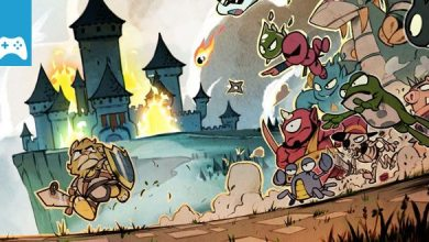 Photo of Game-News: Wonder Boy The Dragon's Trap bekommt PC Release-Termin