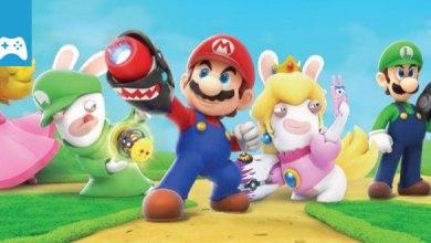 Photo of gamescom 2017: 3 Live-Action-Trailer zu Mario + Rabbids Kingdom Battle