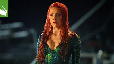 Photo of Film-News: Aquaman – Drehstart bringt erstes Foto von Amber Heard als Mera
