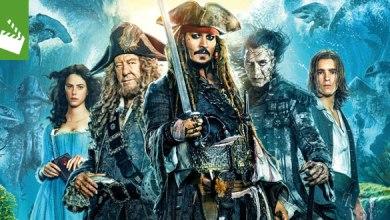 Photo of Gewinnspiel: Wir verlosen Pirates of the Caribbean: Salazars Rache auf Blu-ray und DVD