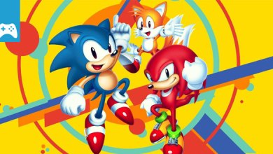 Photo of Review: Sonic Mania