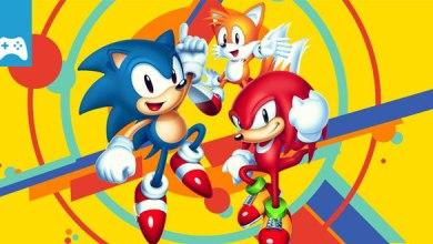 Bild von SDCC 2017: Sonic Mania – Neues zu Special Stages und Zwischensequenzen