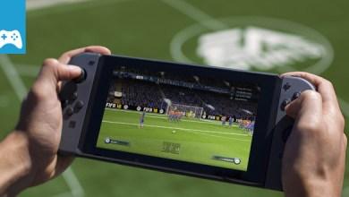 Bild von Game-News: Video – FIFA 18 für Nintendo Switch im umfangreichen Technik-Check