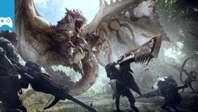 Bild von Game-News: Details zur offenen Beta von Monster Hunter World