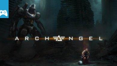 Photo of Game-News: Archangel – Der Mech VR-Titel erscheint bereits nächste Woche