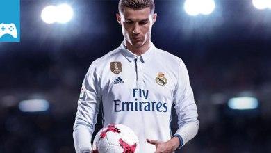 Bild von Game-News: FIFA 18 schlägt sich gut in den ersten Wertungen