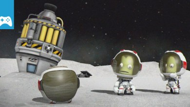 Photo of Game-News: Kerbal Space Program von Take-Two Interactive gekauft