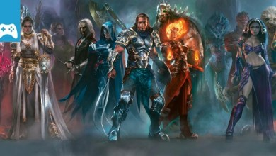 Photo of Game-News: Magic: The Gathering – Neues Planeswalker-Rollenspiel angekündigt