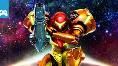 Bild von Schnell sein! Metroid: Samus Returns – Legacy Edition wieder bestellbar!