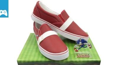 Photo of Game-News: Offizielle Sonic-Sneaker zum 26. Jubiläum angekündigt