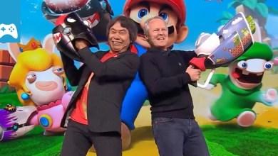 Photo of E3 2017: Mario + Rabbids Kingdom Battle – Erstes Gameplay-Video, Announcement-Trailer, Behind the Scenes-Video und Releasetermin veröffentlicht