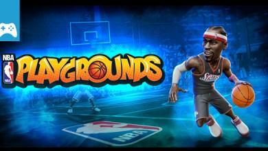 Photo of Game-News: Nintendo Switch – NBA Playgrounds-Update bringt Online-Modus + Gratisspiel für Erstkunden