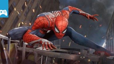 Bild von Insomniac Games stellt die Star-Autoren von Spider-Man für PS4 vor
