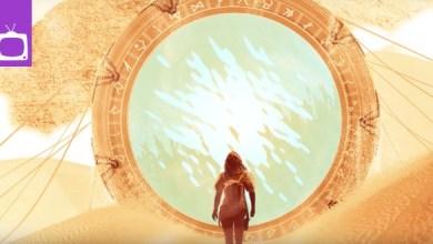 Bild von TV-News: Prequelserie Stargate Origins bekommt zwei First Look-Teaser
