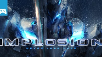 Photo of Review: Implosion: Never Lose Hope