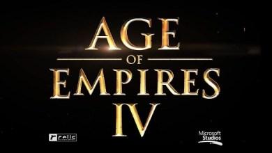 Photo of X019: Age of Empires IV auf XBox One