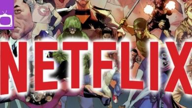 Photo of TV-News: Netflix kauft Millarworld