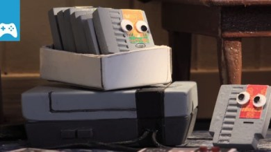 Photo of Game-News: Robot Chicken – Adult Swim bringt neues Nintendo-Video