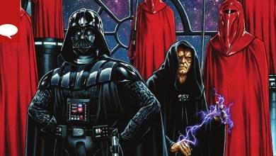 Photo of Review: Darth Vader – Der Shu Torun-Krieg