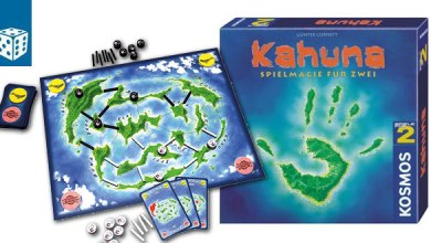 Photo of Review: Kahuna
