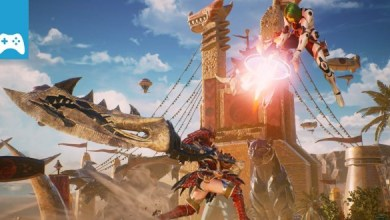 Bild von Game-News: Marvel vs. Capcom: Infinite – Monster Hunter im Video vorgestellt