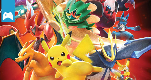 Pokémon Tekken DX Nintendo Switch Test Review