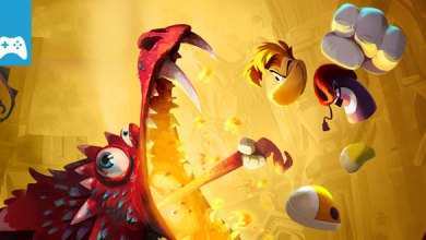 Photo of Review: Rayman Legends: Definitive Edition