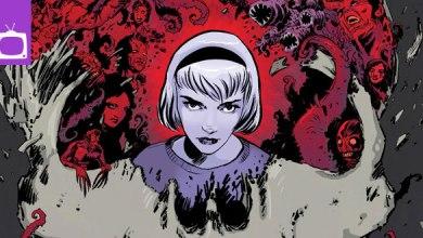 Photo of TV-News: The CW entwickelt ein Riverdale-Spinoff um die Hexe Sabrina