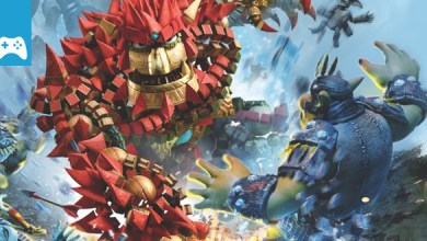 Photo of Review: Knack 2