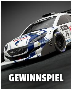 Gran Turismo Sport Gewinnspiel